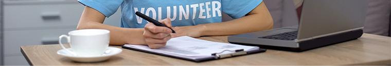 nonprofit 501c3 organization volunteers